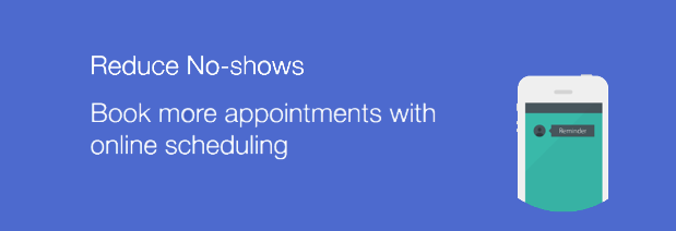 5 Reasons Why Full Slate is the Best Appointment Scheduling Software