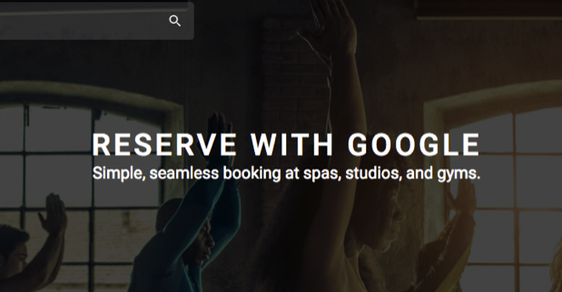 Full Slate Partners with Google on Pilot Launch of Reserve with Google